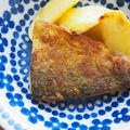 魚嫌いでも食べやすい☆サバのカレー粉ソテー!!【340円☆主菜】