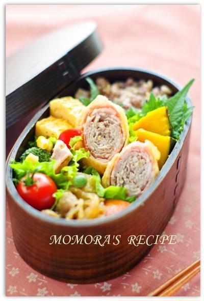 レンジで簡単♪ブロッコリーとパプリカの彩つぶマスタードマリネ♡お弁当・作り置き・常備菜に