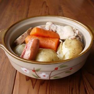 体ポカポカ♪野菜たっぷり「和風ポトフ」の絶品レシピ