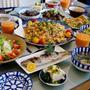 ■【季節のおもてなし朝ご飯】続・ケータリング料理です♪ by あき