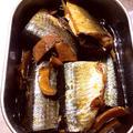 秋刀魚の煮つけ☆ by 桜子♪さん
