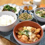 【豚肉と豆腐のごま味噌スープ】#おかずスープ#食べるスープ#具だくさん#15分 …魅力あふれた時間。