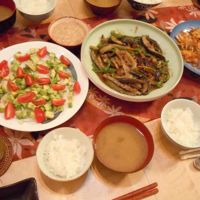 食いしん坊会の夏休み