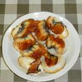 土用丑の日(ニの丑)山芋とうなぎの焼き物・うなぎのスタミナ炒め・うなぎのネバとろ丼