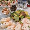 ラ・フランスのおもてなし前菜