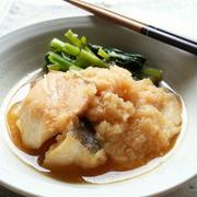 鱈のおろし煮☆