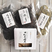 石巻の海産物の通販サイト - 井上海産物店(有限会社井上商店)の商品をモニターさせていただきました♪