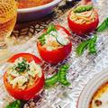 静岡アンバサダー☆トマトの旨みたっぷり♪絶品レシピ