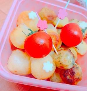 【簡単おやつ】HMで☆人気のチーズドッグ
