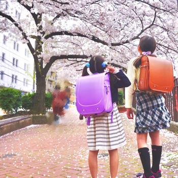 はるちゃん 卒園・入学