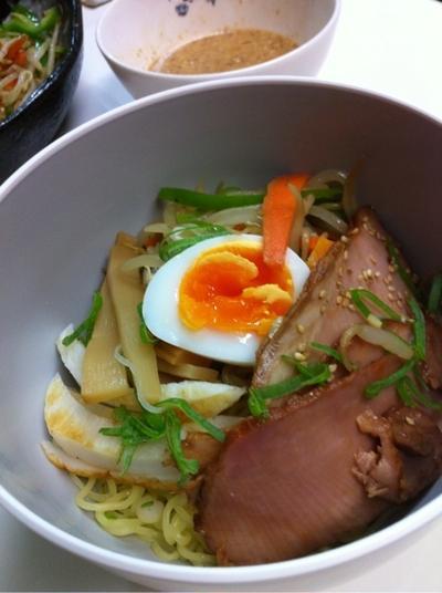 Aneつけ麺