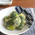 お弁当に♪簡単◎ブロッコリーの天ぷら☆マジックソルト風味