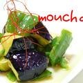 ☆ 茄子とピーマンのアッサリ炒め 柚子胡椒風味☆ by モーちゃんさん