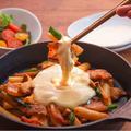 簡単&アレンジ色々♪野菜たっぷりチャプチェ&豚カルビ