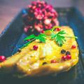 塩鯖の冷製カレーマリネ by 低温調理器 BONIQさん
