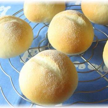 リーンなパン