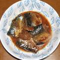 クッパもどき&鯖の味噌煮