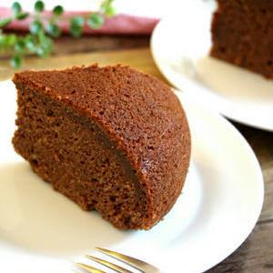 混ぜてスイッチを押せばOK!炊飯器で作れる「チョコケーキ」レシピ