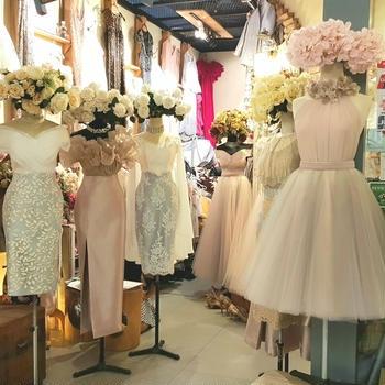 結婚式参列用の衣装探し@タイ/Looking for Party Dress