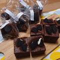 簡単♪オレオのチョコケーキ by masaさん