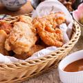 ザクっと美味しい♡鶏むね肉の米粉唐揚げレシピ