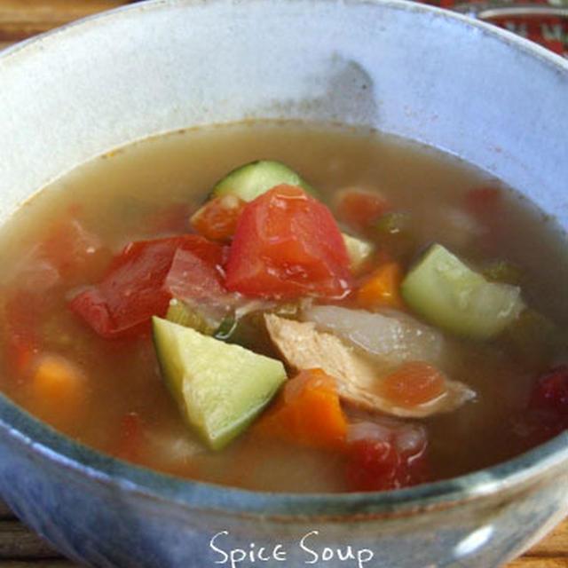 スパイススープ