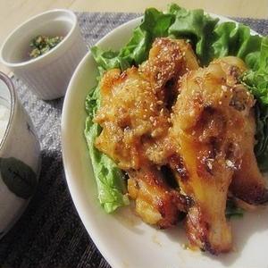 ご飯をがっつり食べたいなら!「鶏肉×味噌マヨ」が相性最高♪