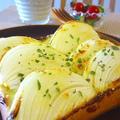とろける甘さ!「新玉ねぎ」を使ったトーストレシピ5選