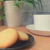 【レシピ】サクホロ食感がクセになる♪北欧のバニラクッキー