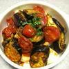 はんぺんと野菜のイタリアンソテー