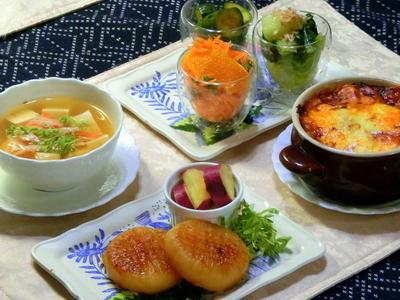 >大根のバター醤油ステーキ!! by きりまりママさん