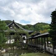 京都プチ旅♪ 高台寺・圓徳院・洛匠 人気の抹茶サンデー