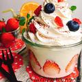 お砂糖なし☆クリームチーズゼラチンプリン by Misuzuさん