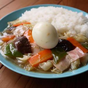 野菜もたっぷり食べられる!「中華飯」のレシピアイデア