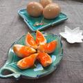 醤油とコチュジャンの激ウマ煮卵(味玉)