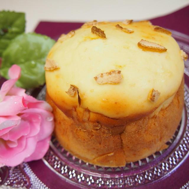 マスカルポーネのおかずケーキ(12cm丸型)