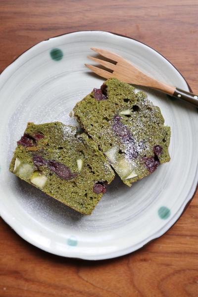 ホットケーキミックスで作れる!*簡単パウンドケーキレシピ*