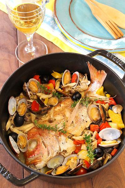 ダッチオーブンはアウトドアにぴったり!魅惑の外用鍋、大集合!