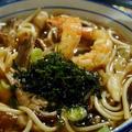 【竹の子ご飯がウーマンエキサイトさんでご紹介されました。】/【海老天/舞茸/岩海苔入りのおうどん他】 by あきさん