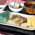 うなぎ蒲焼&うなぎちまきを楽しむランチ♪ by 杏さん