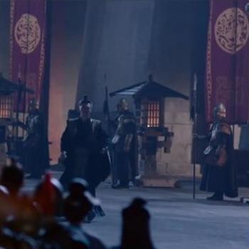 《獨孤天下-独孤天下 The Legend Of Dogu》第53話