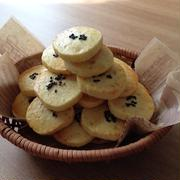 優しい甘さが魅力♪秋に食べたい「さつまいもクッキー」