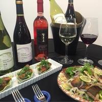 日本ワインに合う料理♪オトナ女子のための楽しく学ぶサントリーワインイベント(2)
