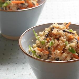 リメイクまでがお楽しみ♪「卯の花」基本の作り方とアレンジレシピ