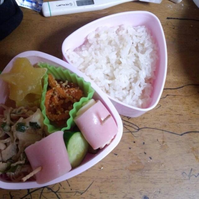 薩摩芋の甘煮