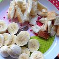 幼児食16d朝ご飯