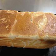 さくさく食パン
