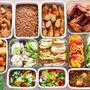 一週間の作り置き・常備菜レポート(2015/10/25)