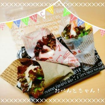 ★5月25日(木)手巻き寿司弁当と厚揚げの桜えび味噌焼き弁当