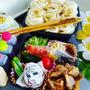 アレンジ多彩麺弁当☆&割りにくい温玉~&隠れ家フレンチ 北広島 ル・ミディ